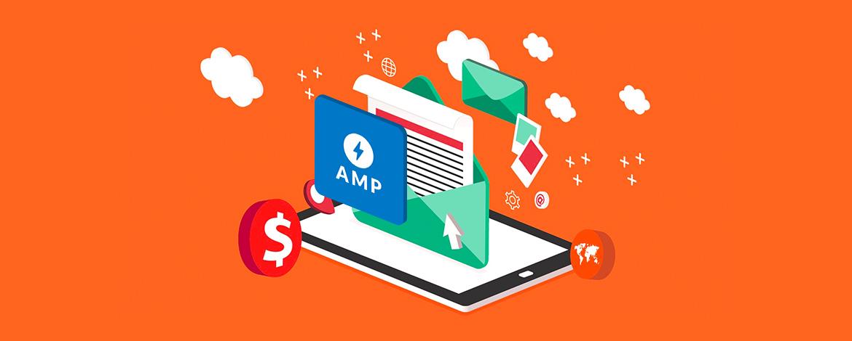 AMP for Email: interaktív levelek a Google-től