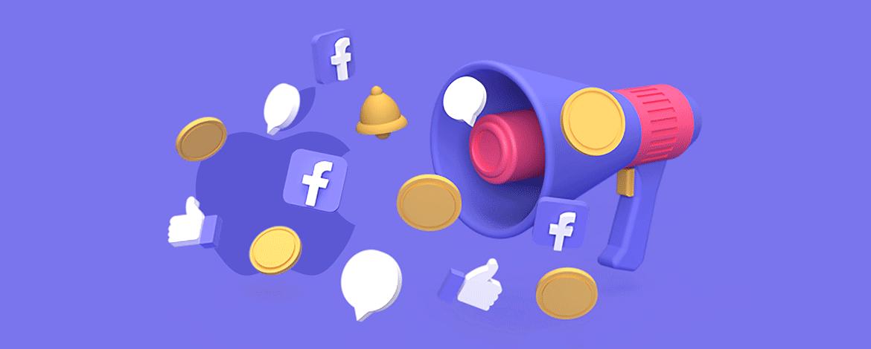 A kiskereskedelem szereplői a legaktívabb hirdetők a Facebookon