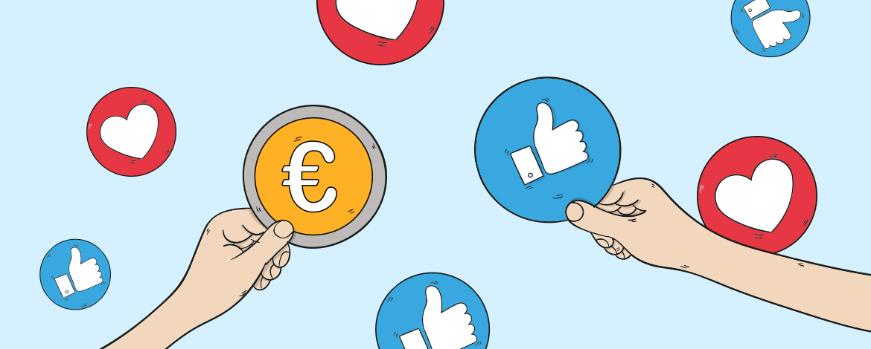 A Facebook az Amazon babérjaira tör: itt a Facebook Shops
