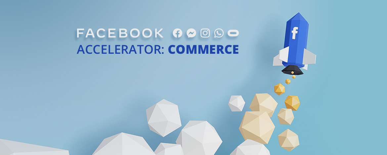 A Facebook továbbra is egyre erősebben nyomul az e-kereskedelemben