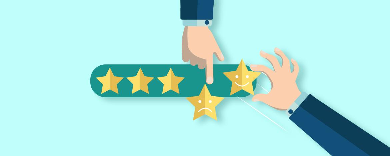 A pozitív vásárlói visszajelzések 4 titka