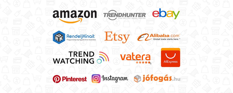 Mit áruljunk az interneten, avagy tippek termékötletek kereséséhez