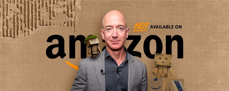 Változások az Amazonnál: Jeff Bezos a csúcson hagyja abba