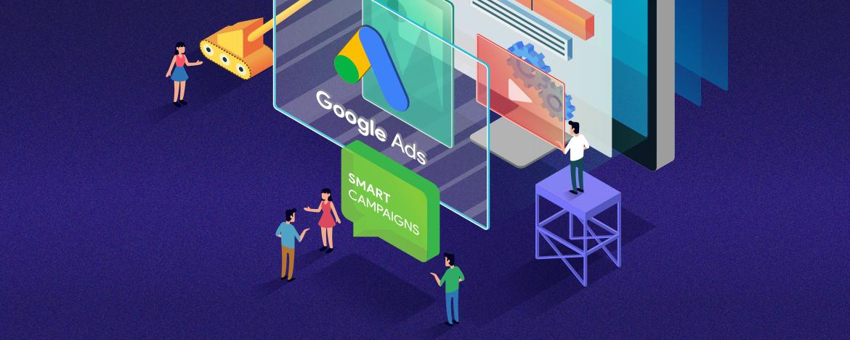 Jön a Google Smart Campaigns: marketing csodafegyver a kisvállalkozásoknak?