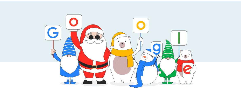 Ilyen lesz az ünnepi szezon 2020-ban a Google szerint