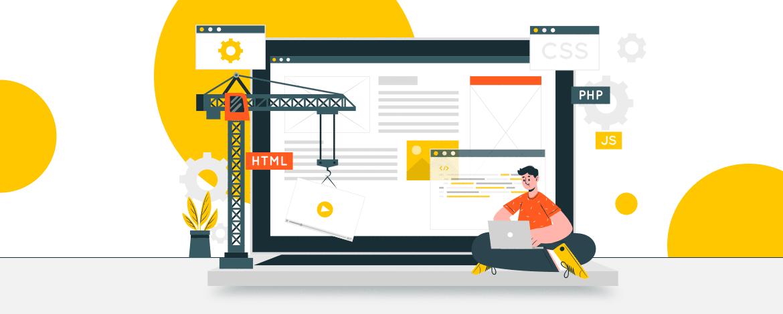 Hogyan készítsünk weboldalt?