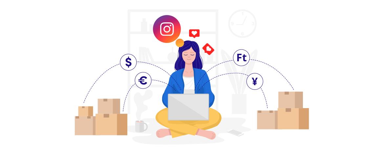 Hogyan értékesítsünk Instagramon 2021-ben?