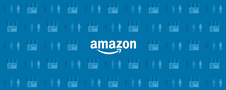 Több mint egymillió európai eladó az Amazonon