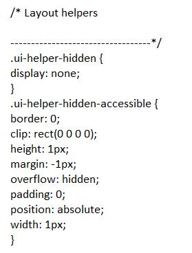 Kód minifikálás előtt