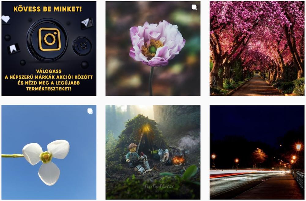 Hogyan hozz ki többet az Instagramból?