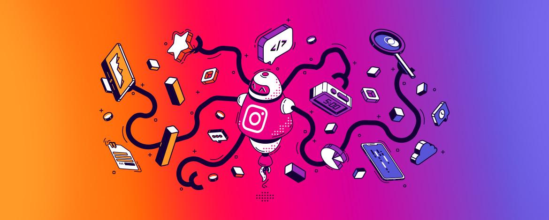 Így működhetsz együtt az Instagram könyörtelen algoritmusával