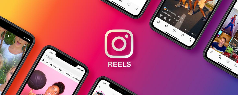 Mi az a Reels és hogyan segíthet értékesíteni az Instagramon?