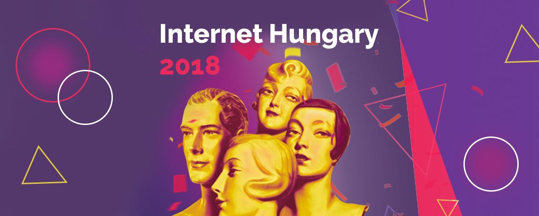 Három pályázatra is lehet nevezni az Internet Hungary keretében