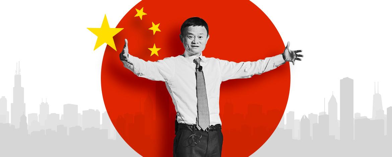 Jack Ma minden idők legnagyobb tőzsdei bevezetésére készül