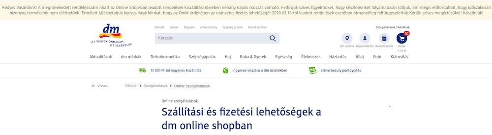 Így tartsd meg új online vásárlóidat a járvány után