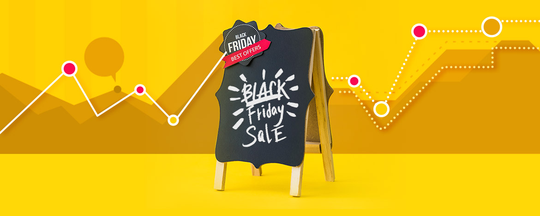 Kosárérték Black Friday reputáció