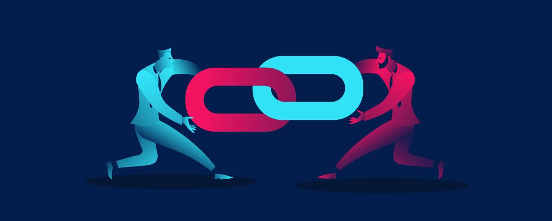 Linképítés: útmutató a linkprofil tudatos megtervezéséhez