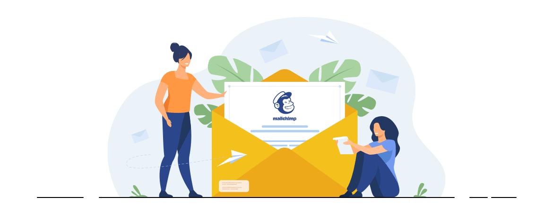 Nagyobb hatalmat ad az e-mailnek az új Mailchimp