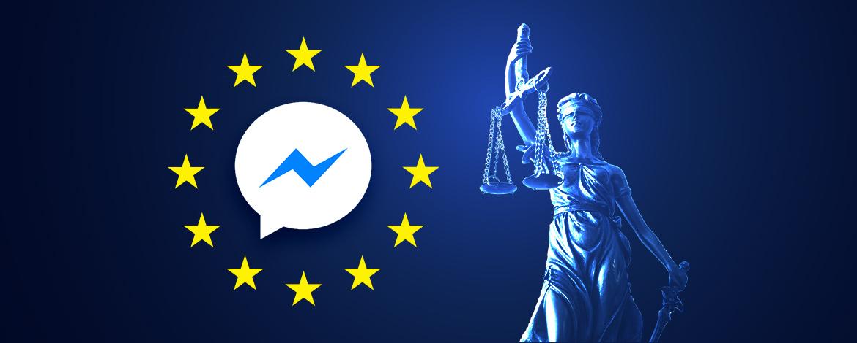 Átalakítják a chatbotok működését a Messenger most bevezetett korlátozásai