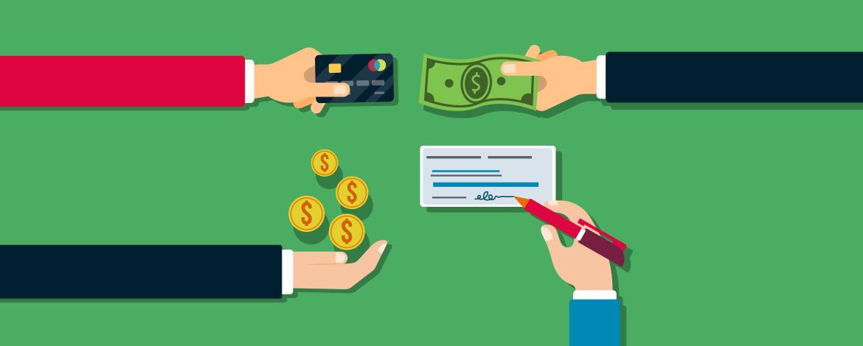 Fizetési kérelem - a jövő készpénzgyilkosa?