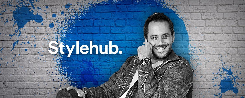 """""""Megreformáljuk a webshop szolgáltatást"""" - interjú Pfaff Andrással, a Stylehub alapítójával"""