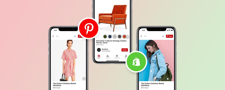 Új lehetőség nyílt a Pinterest felhasználók elérésére
