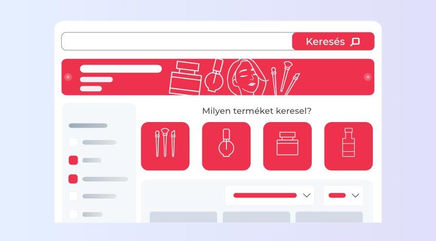 """12 """"Searchandising"""" tipp, amelyekkel növelhetőek az online bevételek"""