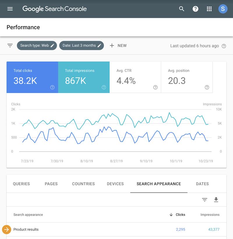 Újabb lehetőségek a Google bővített terméktalálataiban