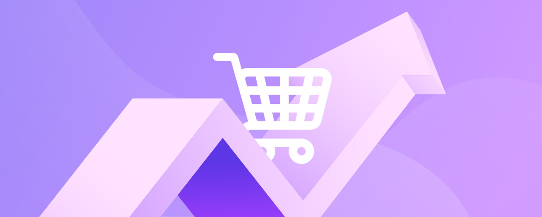 Az USA kiskereskedelmének egyre nagyobb része zajlik online