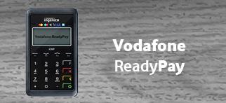 Vodafone ReadyPay