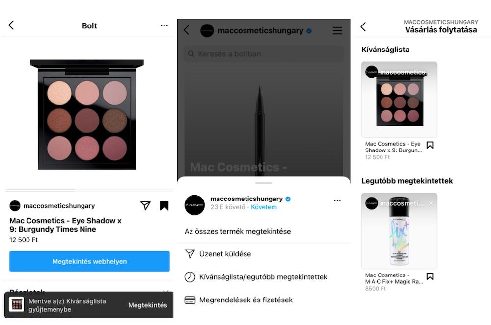 Hogyan adjunk el Instagramon 2021-ben?