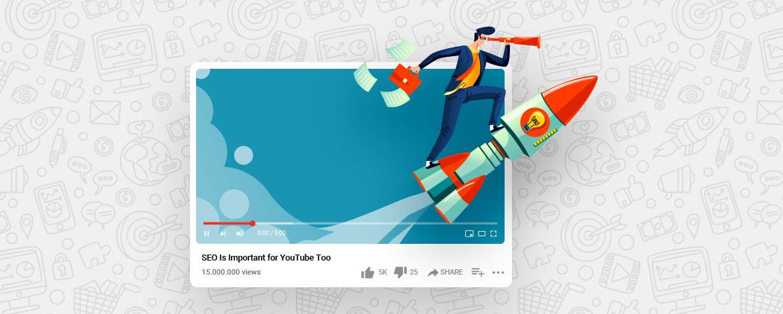 Így optimalizáld tartalmaidat a YouTube-ra
