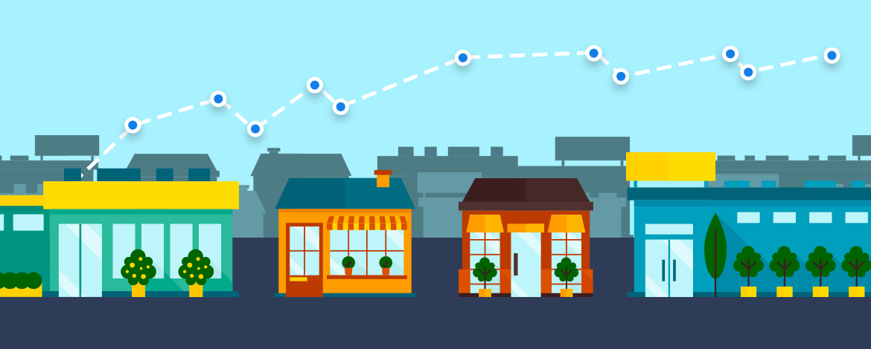 Felmérés: lassul a magyar online kiskereskedelem növekedése