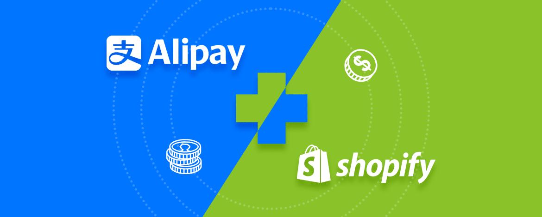 A Shopify rendszerében is elérhetővé vált az Alipay fizetési mód