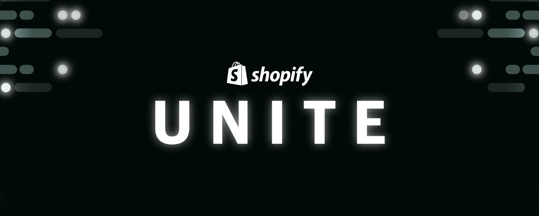 Ezek a Shopify Unite legfontosabb újításai 2021-ben
