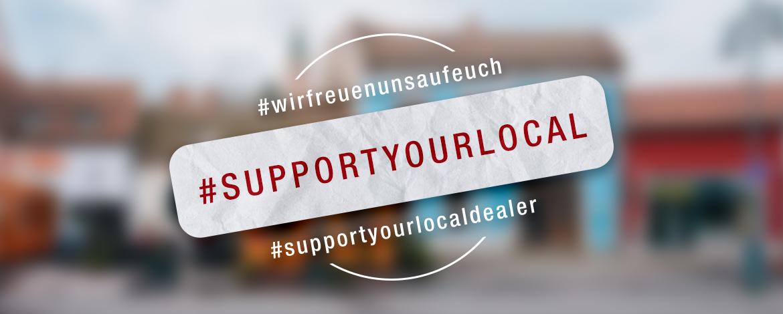 Német kezdeményezés a helyi vállalkozások megsegítésére