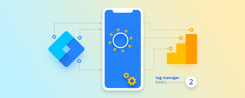 Google Tag Manager: alapértelmezett mérések beállítása