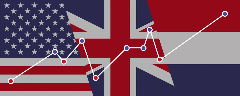 Kutatás: mobilos vásárlási szokások Amerikában, Angliában, Hollandiában