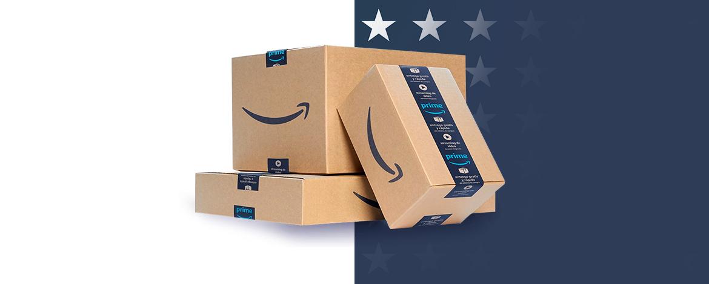 Amazon Prime: 57 millió amerikai otthon, a háztartások közel fele előfizető
