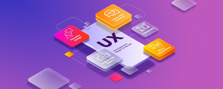 10 UX trend 2021-ben, amelyekre érdemes felkészülni