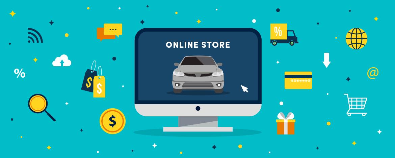 Webáruházat nyit a Volkswagen?