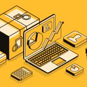 Az önműködő webáruházak nyomában - A készletkezelés automatizációja