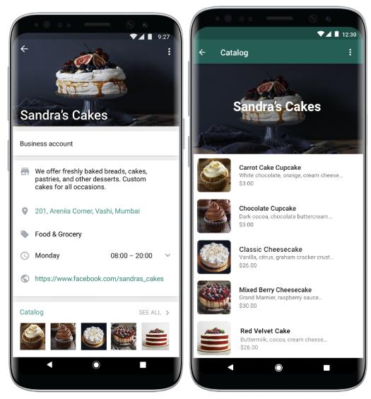WhatsApp QR kódokkal és rövidített linkekkel kedvez a kereskedőknek