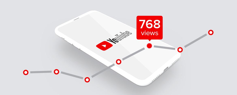 Új, kereskedőknek szánt hirdetési formátum érkezik a Youtube-ra