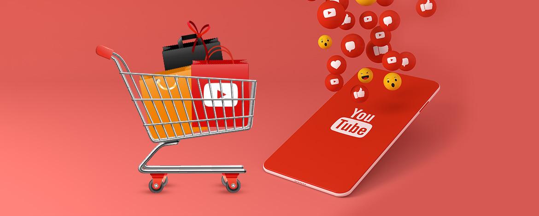 Harcba indul a YouTube a kereskedők kegyeiért